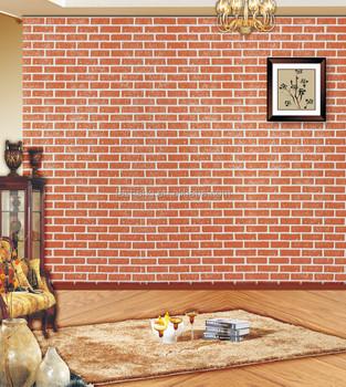 Decorativi Fs 813 4x8 Finto Legno Muro Di Mattoni Pannelli Per