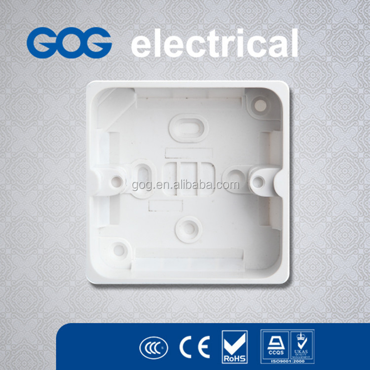Bakelite Surface Mounted Electrical Wire Junction Box  sc 1 st  Alibaba & Bakelite Surface Mounted Electrical Wire Junction Box - Buy Wire ... Aboutintivar.Com