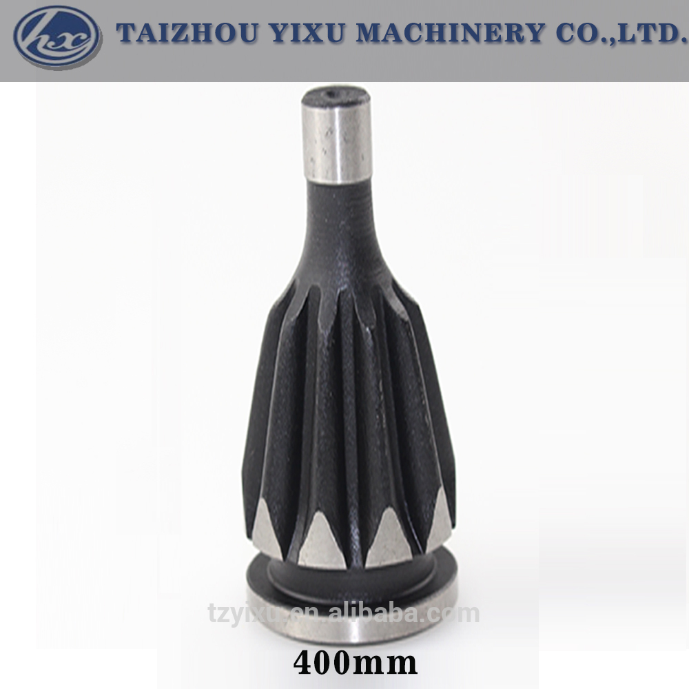 high professional gear rack and pinion for cone crusher