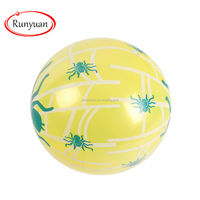 Toy Manufacturer Inflatable Plastic Toy Ball PVC Beach Ball with High Quality