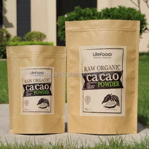 Beauty Image High Quanlity Tea Bag Paper/paper Zip Lock Bag For ...