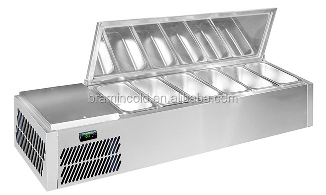 Countertop Salad Refrigerator, Countertop Salad Refrigerator Suppliers And  Manufacturers At Alibaba.com