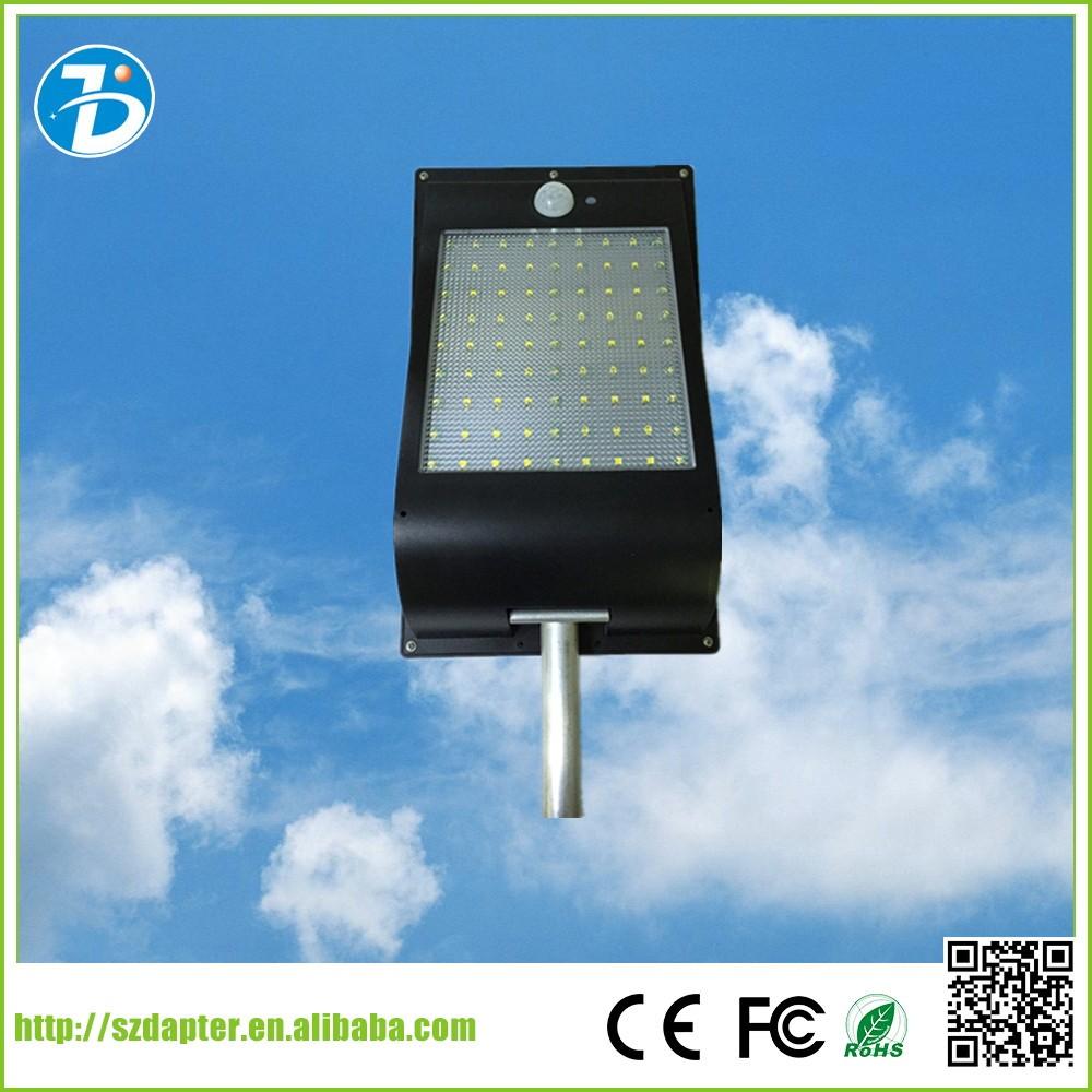 Hot Sale 50cm Pipe 81led 1000lumens Integrated Led Solar Light ...