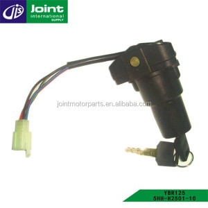 Chinese Motorcycle Parts Ignition Switch For Yamaha ybr125
