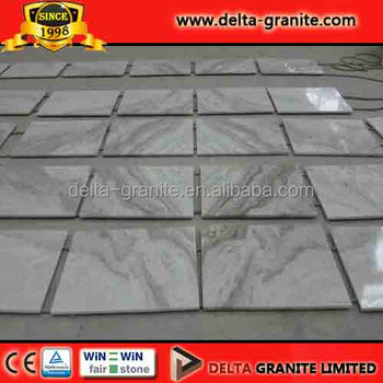 Por Size Marble Tiles For Outdoor Indoor Paving High Standard With Compeive