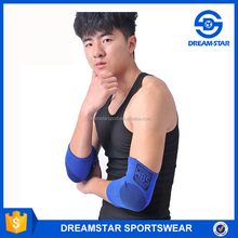 Compression sport protection Neoprene Waterproof Elbow Support Pad