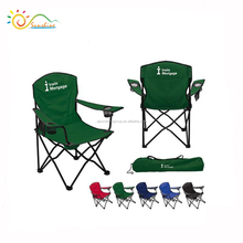 Good quality classical modern folding camping bench