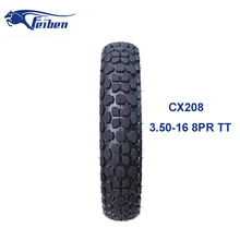 Wholesale Motorcycle Tires Off Road Go Karts For Sale3.50-16