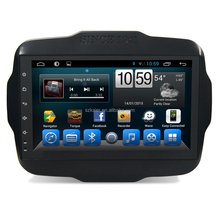 <span class=keywords><strong>Kaier</strong></span> Android Octa core Touch Screen Auto GPS DVD für Jeep Renegade 2016 2015 2017 Autoradio mit Bluetooth Wifi TV