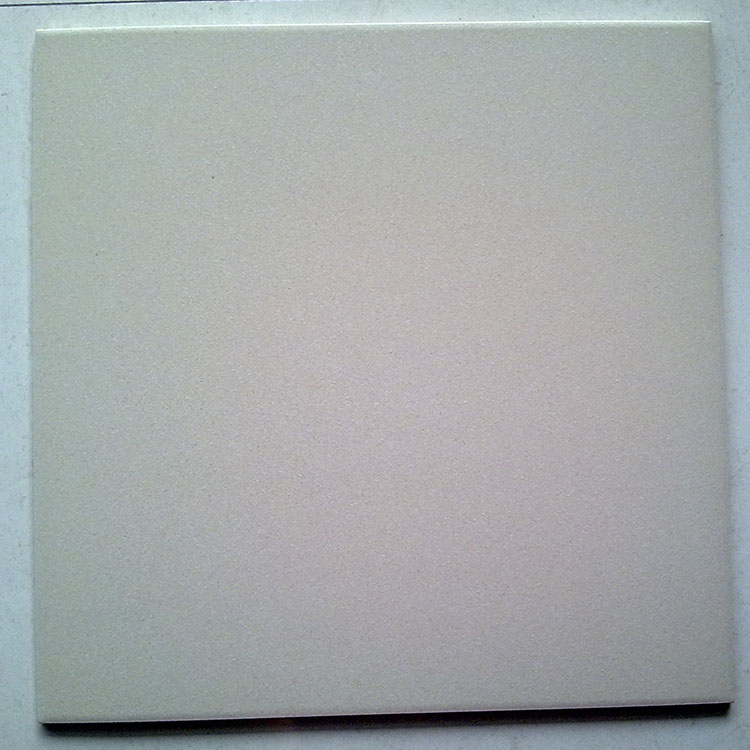 Home use Anti slip matt finish salt and pepper ceramic floor tile 30x30cm