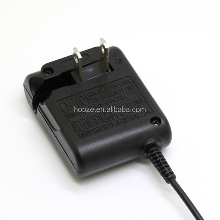 New product wallmount 5v 0.5a ac power adapter 5 volt 2.5w ac/dc adapter