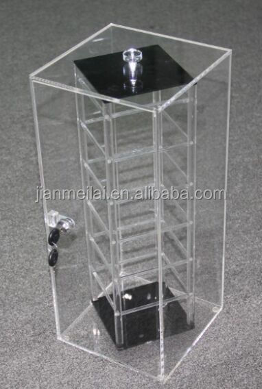 Jml Decorating Ideas Jewellery Display Stand With Glass Cosmetic ...