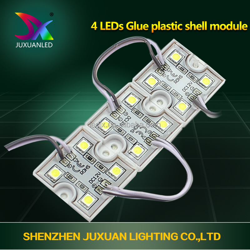 high power led module red tupe rohs 3 chips 5050 led smd module