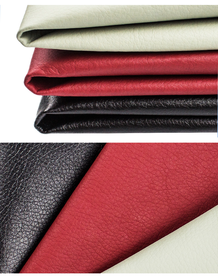 washable pu leather