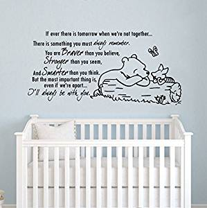 Bedroom Wall Quotes Find Deals On