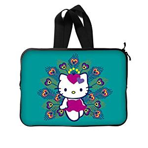 brand new 72059 95da4 Buy Hello Kitty Laptop Sleeve Case for Apple Macbook Pro 13 inch ...