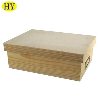 Wooden Shoe Box Storage.Natural Unfinished Pine Wood Shoe Box For Storage Buy Wood Shoe Box Product On Alibaba Com