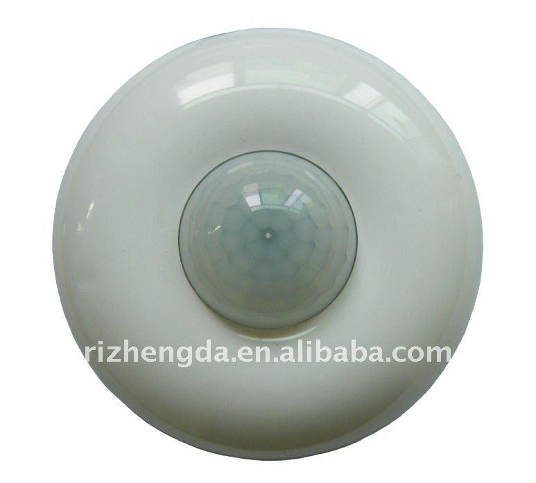 360 Degree Ceiling Mount Infrared Pir Motion Sensor Switch