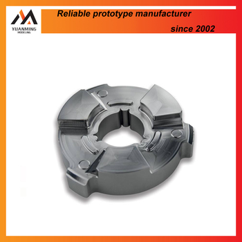 Metal Work 3d Model Wire Edm Machining Mechanical Parts - Buy Wire ...