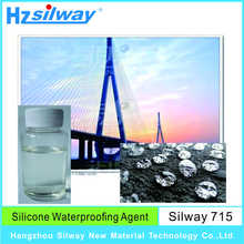 potassium methyl siliconate Silicone waterproofing agent Silway 715(52%)
