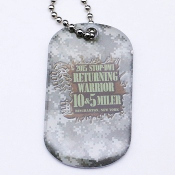Fashion design custom dog tags with factory directly price