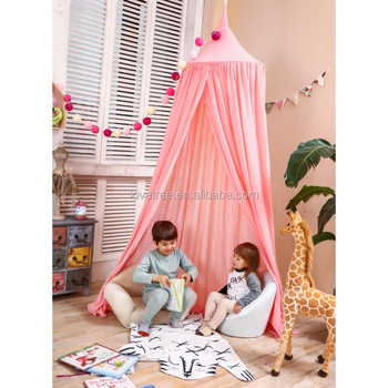 Ningbo Lovetree Princess Pink Girls C&ing Teepee Tent Mosquito Net Kids Bed Canopy  sc 1 st  Alibaba & Ningbo Lovetree Princess Pink Girls Camping Teepee Tent Mosquito ...