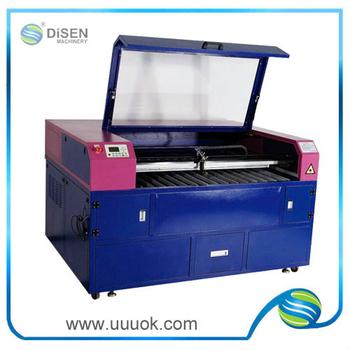 D Glass Cube Laser Engraver