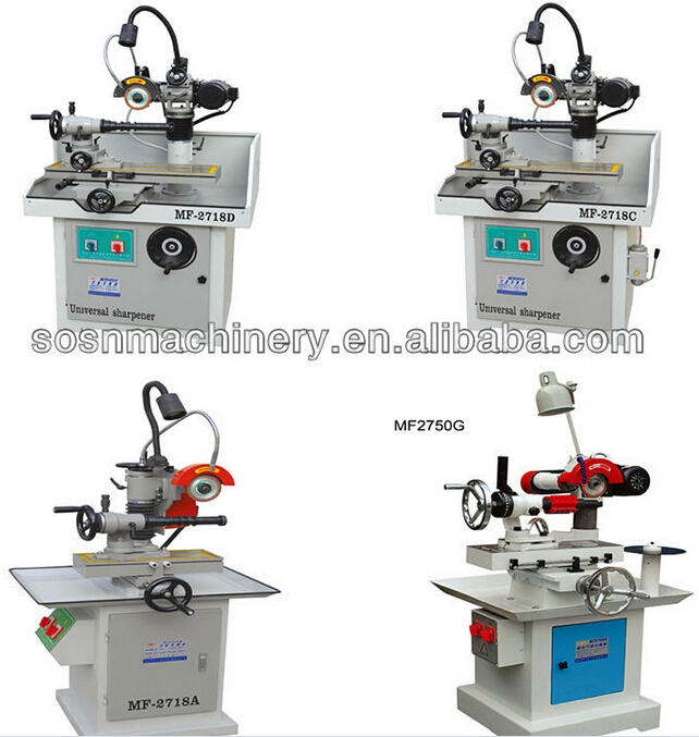 how to use automatic steel saw blade sharpening machine