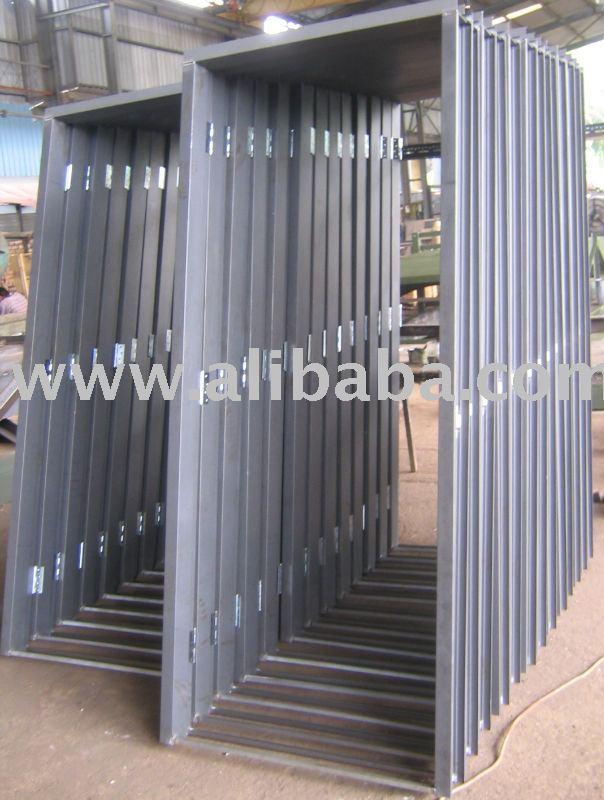 steel commercial welded hollow doors metal frame frames double door cdf