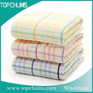 standard textile 100% cotton peri bath towels