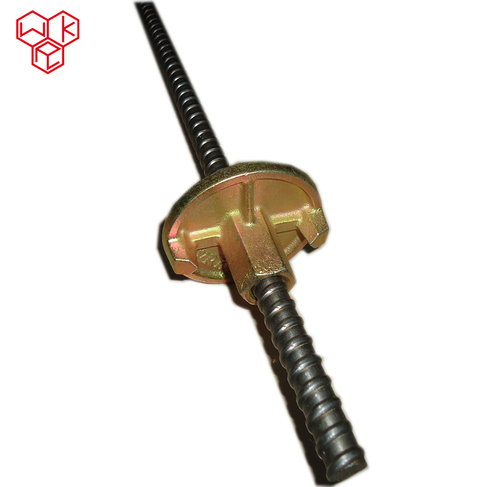 WRK OEM Quality WaterstopTie Rod Formwork Accessories for Construction