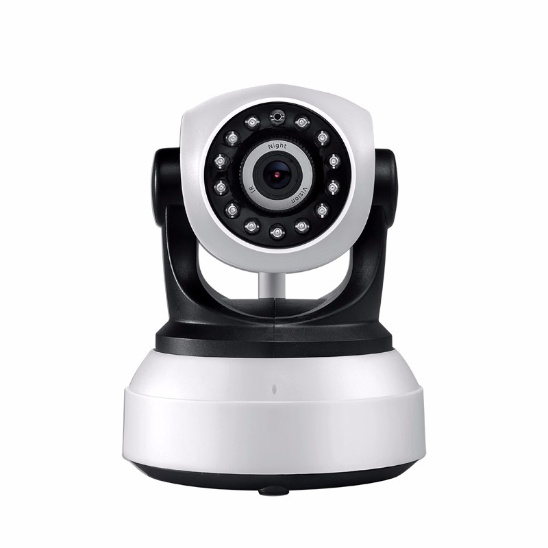 baby monitor view by phone ip home camera 2017 new CCTV camera wifi security home 720P 1.0MP
