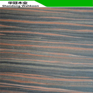 hot sell Engineered face veneer oak/ebony/rosewood/zebrawood/teak/apricot/walnut/wenge/ash/padouk/poplar veneer with grade A EV