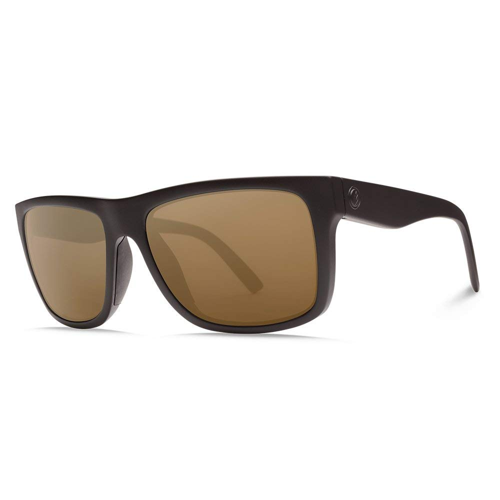 5b80889c29 Get Quotations · Electric Sunglasses Swingarm S Matte Black Sunglasses