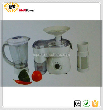 The Awesome Electric multi-function magimix food processor