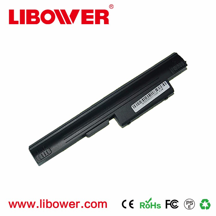 external extender 14.4v li ion replacement laptop battery for HP Presario B1900 series battery