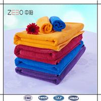 Cotton Custom Colorful Available Hotel 21s Towels Cheap White Bath Towels Bulk