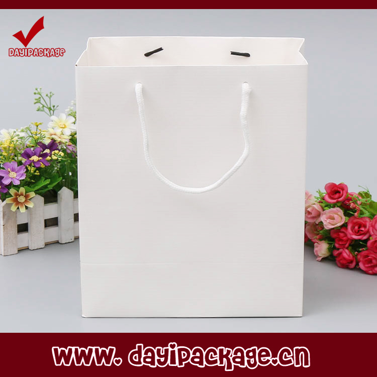 Low Price paper bag vase