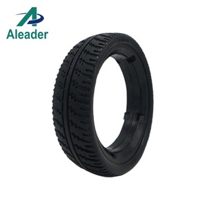 150mm PU Tyres Wheelchair Spare Part