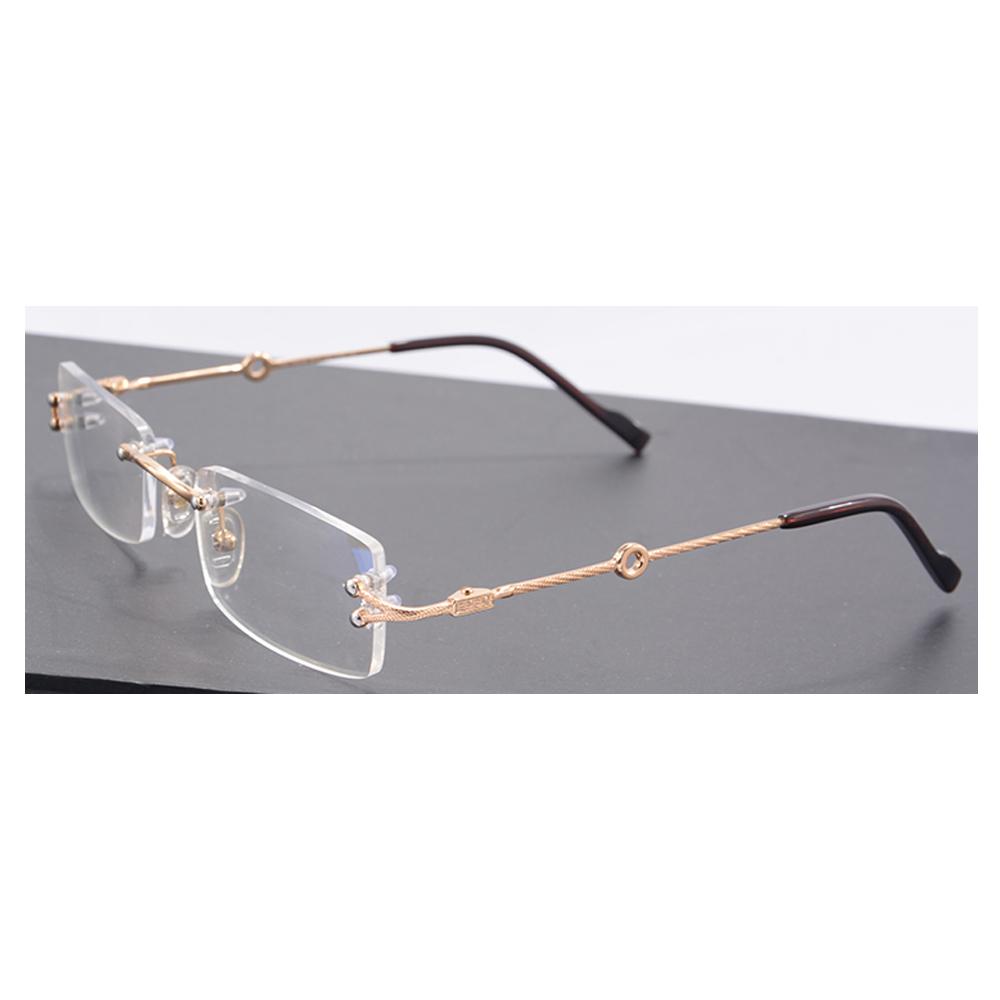 51c80c6e4c8c Rimless Eyeglasses Reviews
