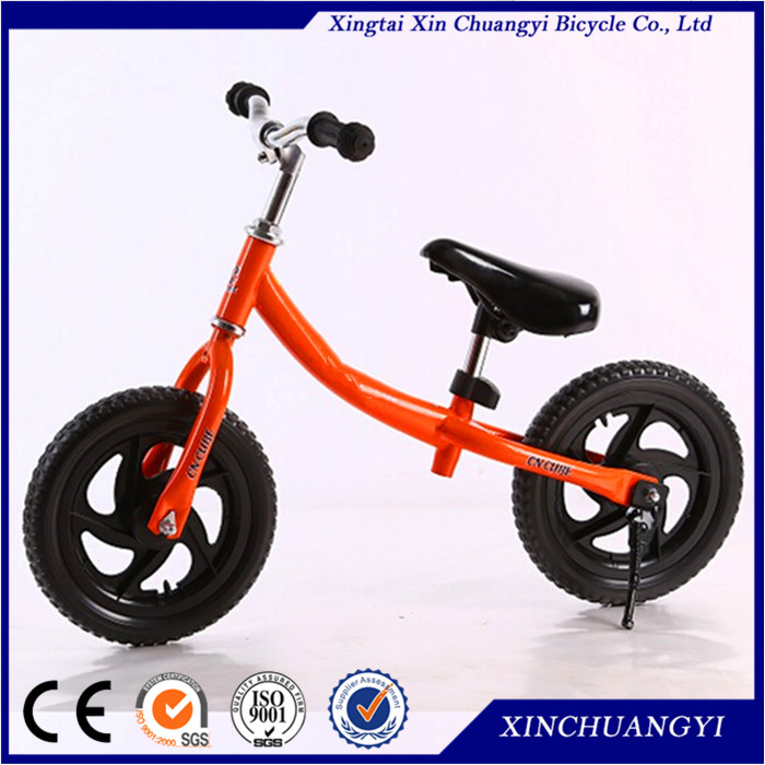 china alibaba hot selling good quality baby balance bike kids running bike
