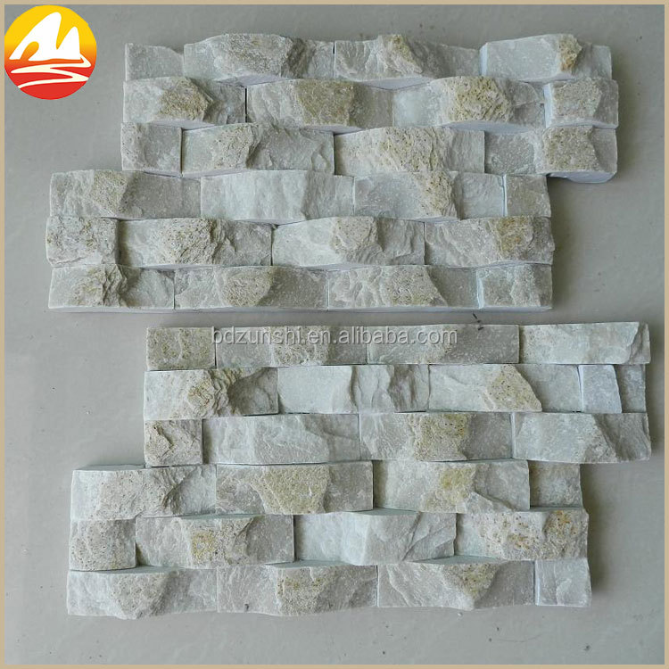Hot Sale Deco Stone Wall Tile In Stock