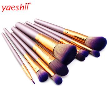 yaeshii 9pcs pro beautiful personalized synthetic hair