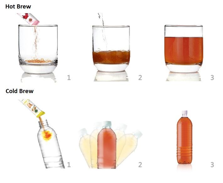 Instant ginger tea ginger honey crystals China supplier - 4uTea | 4uTea.com