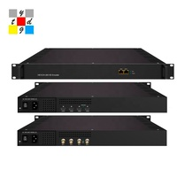 Multi 16 8 32 Channel Video Encoder HD
