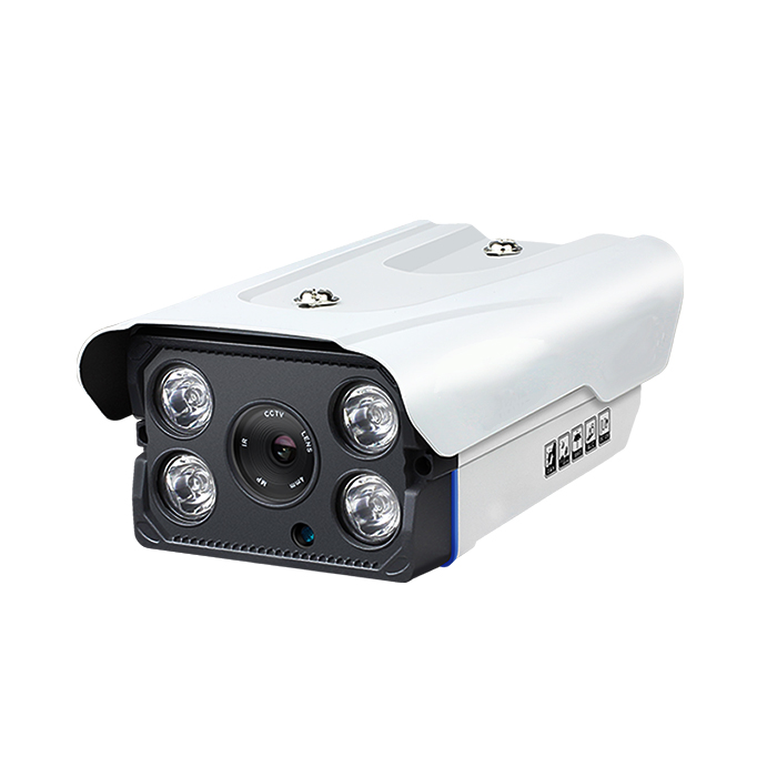 Waterproof H.264 ONVIF Night Vision 1080P IP Camera