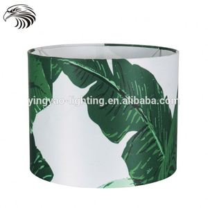 indoors table lamp rice paper light cover