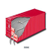 20FT Container Flexitanks for Oil or Water Storage