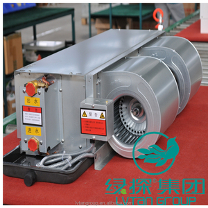 fan coil unit for central air conditioning system,water fan coils