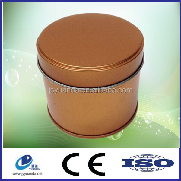 Wholesale Spice Containers Standard Tin Can Sizes
